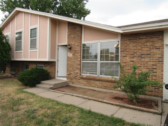 1816 Kalispell Street, Aurora, CO 80011 (MLS #3288942) :: 8z Real Estate