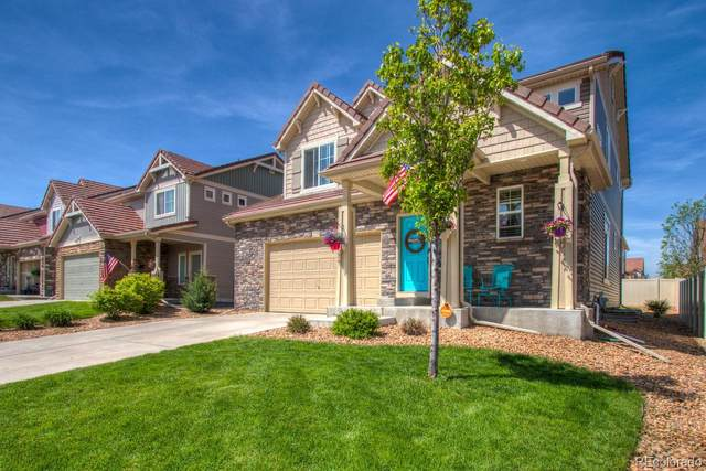 3550 Idlewood Lane, Johnstown, CO 80534 (MLS #3288945) :: Keller Williams Realty