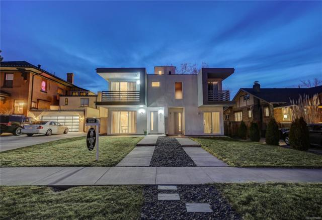 3815 Raleigh Street, Denver, CO 80212 (MLS #3289129) :: 8z Real Estate