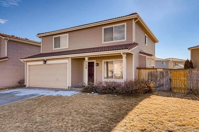 4130 Orleans Court, Denver, CO 80249 (MLS #3289196) :: 8z Real Estate