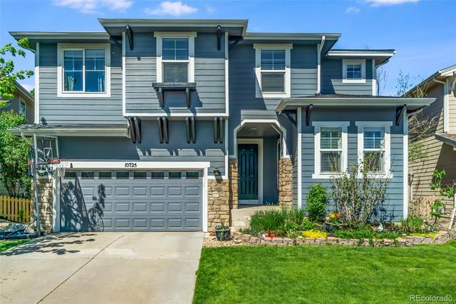 10725 Middlebury Way, Highlands Ranch, CO 80126 (#3289337) :: Mile High Luxury Real Estate