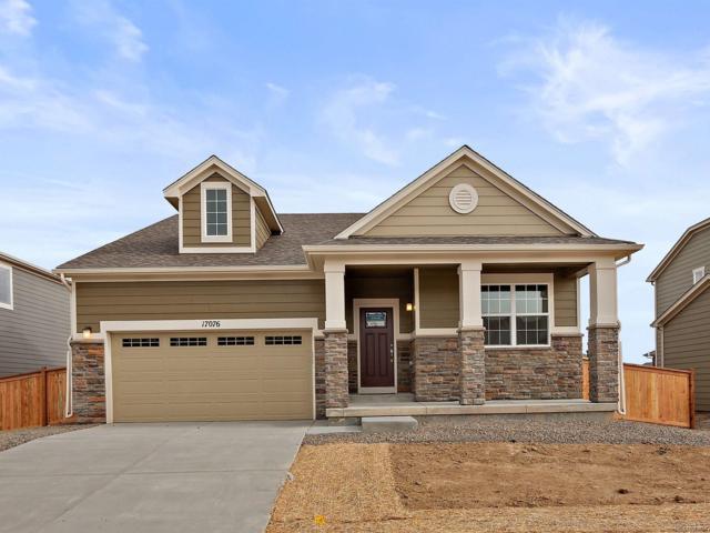 17076 Navajo Street, Broomfield, CO 80023 (#3289556) :: The HomeSmiths Team - Keller Williams