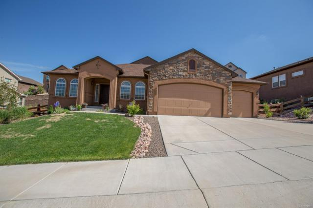 244 Reading Way, Monument, CO 80132 (#3289593) :: The Griffith Home Team