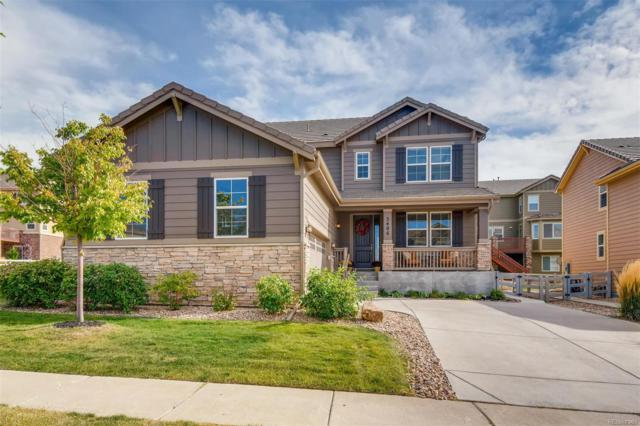 3406 Harvard Place, Broomfield, CO 80023 (MLS #3290074) :: Kittle Real Estate