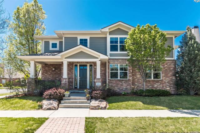 8094 E Bayaud Avenue, Denver, CO 80230 (#3290118) :: The Griffith Home Team