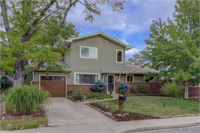 1197 Berea Drive, Boulder, CO 80305 (#3290294) :: The Heyl Group at Keller Williams