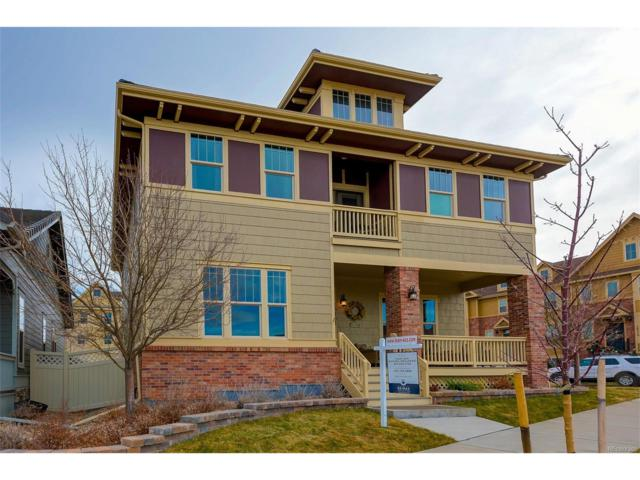 10302 Greentrail Circle, Lone Tree, CO 80124 (#3290494) :: Colorado Home Finder Realty