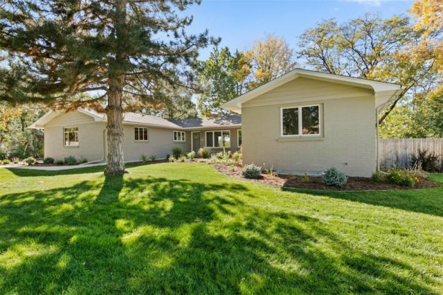 1931 S Newport Street, Denver, CO 80224 (MLS #3290779) :: 8z Real Estate