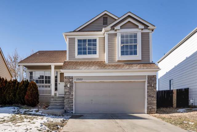 2765 S Cathay Way, Aurora, CO 80013 (#3291071) :: The DeGrood Team