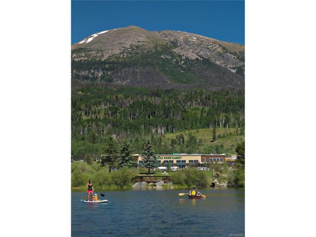 100 Basecamp Way #203, Frisco, CO 80443 (#3291445) :: The Healey Group