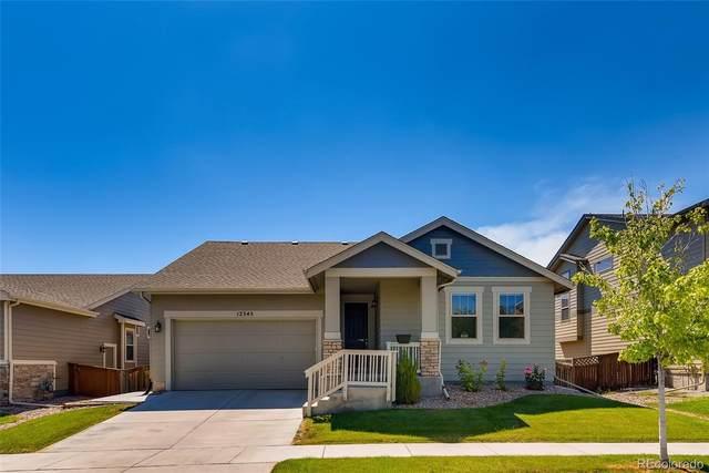 12345 Kalispell Street, Commerce City, CO 80603 (MLS #3291580) :: 8z Real Estate