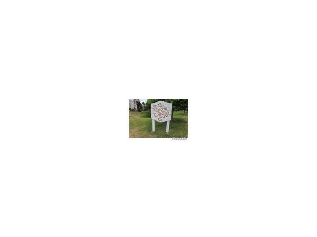 17505 E Mansfield Avenue 1432L, Aurora, CO 80013 (MLS #3291909) :: 8z Real Estate