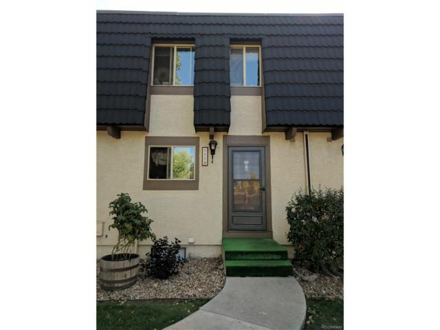 6850 S Broadway, Centennial, CO 80122 (MLS #3292043) :: 8z Real Estate