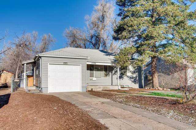 1789 Nome Street, Aurora, CO 80010 (#3292058) :: The Peak Properties Group