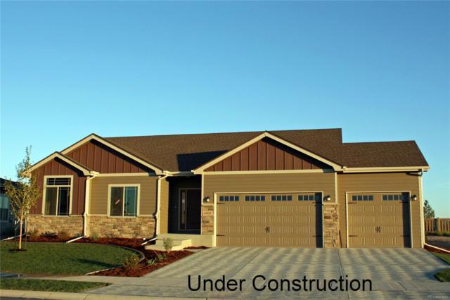 637 Rock Road, Eaton, CO 80615 (#3292423) :: The Peak Properties Group