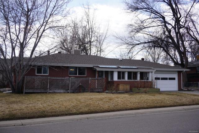 7200 W 27th Avenue, Wheat Ridge, CO 80033 (MLS #3292576) :: 8z Real Estate
