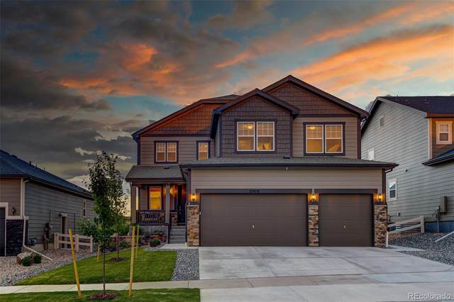 12978 Ventana Street, Parker, CO 80134 (#3292579) :: Mile High Luxury Real Estate