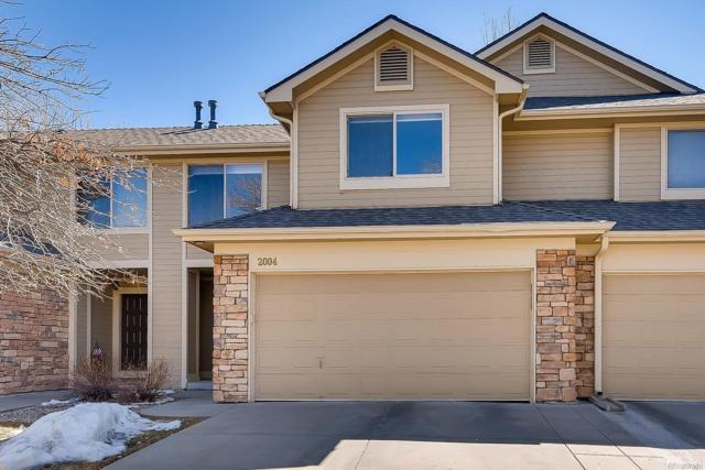 2004 Centennial Drive, Louisville, CO 80027 (MLS #3292689) :: 8z Real Estate