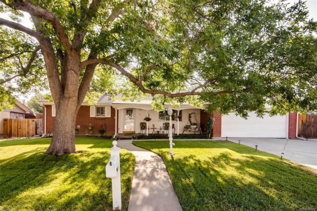 350 Kendall Street, Lakewood, CO 80226 (#3292889) :: The City and Mountains Group