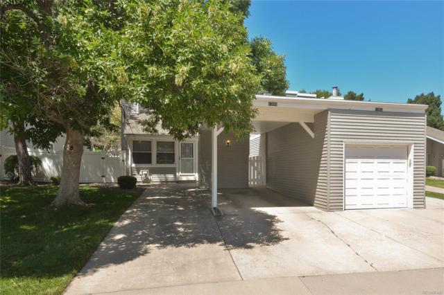 11843 Garfield Circle, Thornton, CO 80233 (#3293237) :: Bring Home Denver