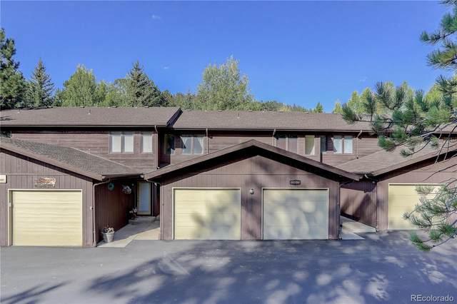 640 Macgregor Avenue #10, Estes Park, CO 80517 (MLS #3293376) :: 8z Real Estate
