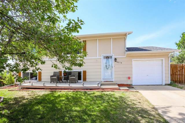 8279 Jolene Circle, Thornton, CO 80229 (#3293438) :: Real Estate Professionals