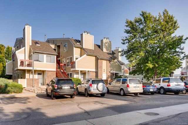 972 S Dearborn Way #15, Aurora, CO 80012 (MLS #3293880) :: 8z Real Estate