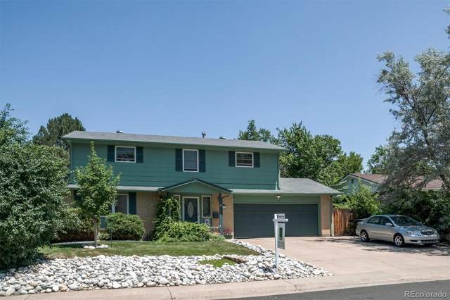 11853 E Virginia Place, Aurora, CO 80012 (MLS #3293987) :: Clare Day with Keller Williams Advantage Realty LLC