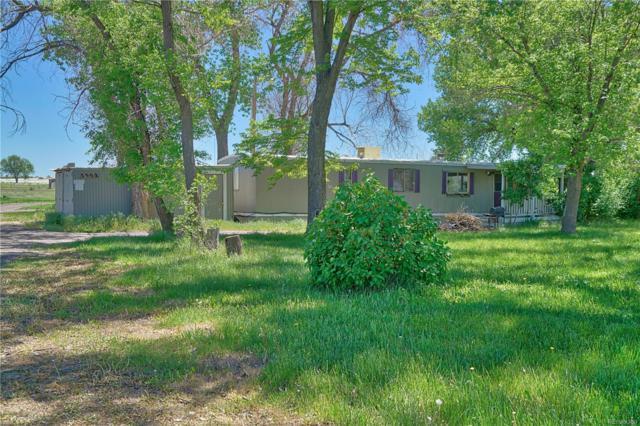 7352 County Road 11, Frederick, CO 80504 (#3294017) :: Wisdom Real Estate