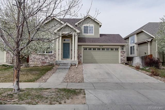 10121 E 112th Way, Commerce City, CO 80640 (#3294145) :: The Peak Properties Group