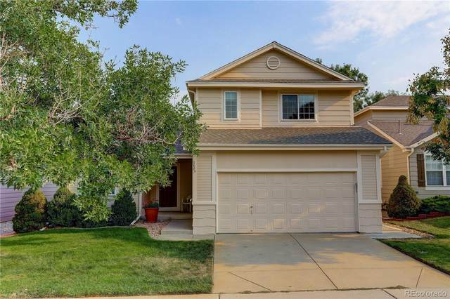 3685 Bucknell Drive, Highlands Ranch, CO 80129 (MLS #3294158) :: 8z Real Estate