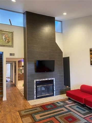 540 S Forest Street 5-202, Denver, CO 80246 (#3294205) :: Mile High Luxury Real Estate
