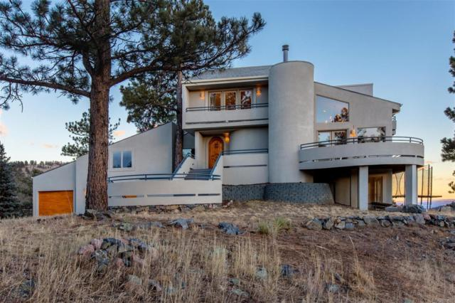 2428 Bitterroot Lane, Golden, CO 80401 (#3294815) :: The City and Mountains Group