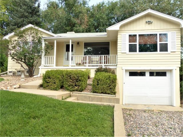 6480 Garrison Street, Arvada, CO 80004 (MLS #3294877) :: 8z Real Estate