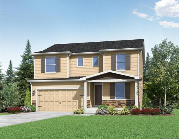 7213 Shavano Avenue, Frederick, CO 80504 (MLS #3294947) :: Bliss Realty Group