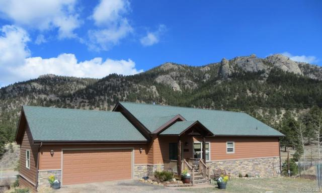 2730 Wildwood Drive, Estes Park, CO 80517 (#3294970) :: The City and Mountains Group