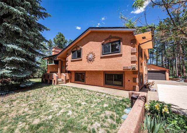 18355 Furrow Road, Monument, CO 80132 (MLS #3295739) :: 8z Real Estate
