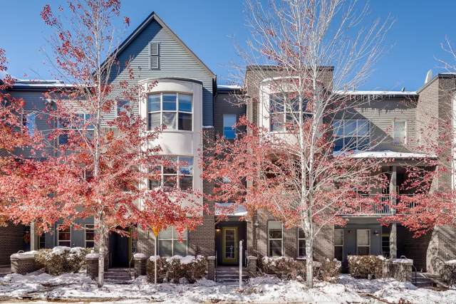 411 S Reed Street, Lakewood, CO 80226 (MLS #3296013) :: Colorado Real Estate : The Space Agency