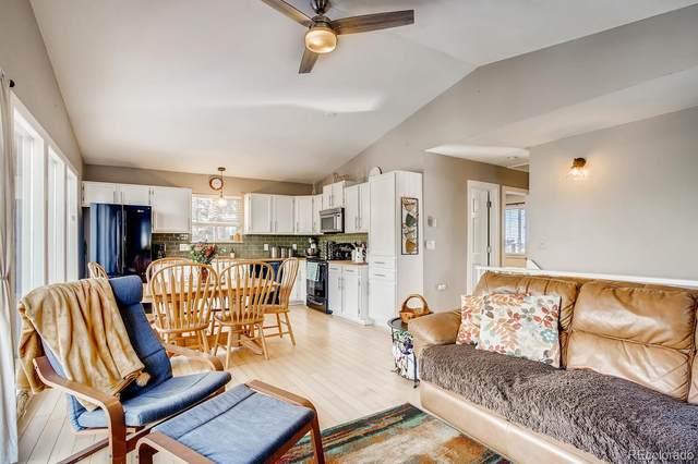 243 Silver Springs Road, Bailey, CO 80421 (MLS #3296510) :: 8z Real Estate