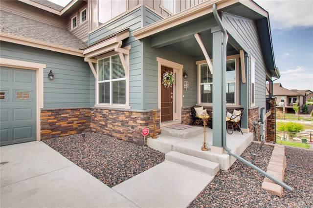 5092 W 109th Circle, Westminster, CO 80031 (MLS #3296607) :: The Sam Biller Home Team