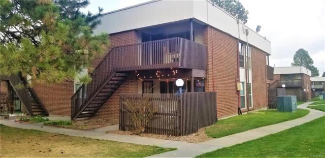 3663 S Sheridan Boulevard H13, Denver, CO 80235 (#3296717) :: My Home Team