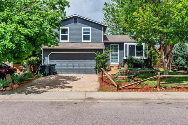 1364 S Cathay Street, Aurora, CO 80017 (MLS #3296808) :: 8z Real Estate