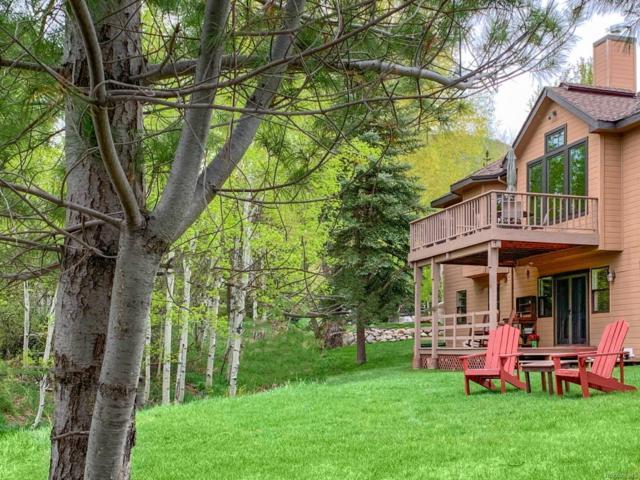 115 N Steamboat Boulevard, Steamboat Springs, CO 80487 (MLS #3296888) :: 8z Real Estate