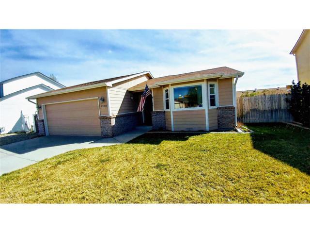 2991 1/2 Kia Drive, Grand Junction, CO 81504 (MLS #3297105) :: 8z Real Estate