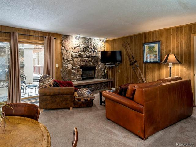 2215 Storm Meadows Drive #340, Steamboat Springs, CO 80487 (MLS #3297183) :: 8z Real Estate