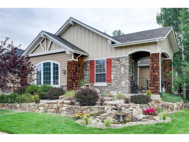 17087 W 61st Place, Arvada, CO 80403 (MLS #3297283) :: 8z Real Estate
