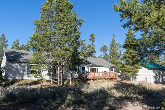 512 Spruce Drive, Twin Lakes, CO 81251 (#3297405) :: The DeGrood Team