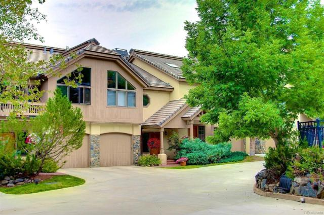 2300 Apres Ski Way #5, Steamboat Springs, CO 80487 (#3297707) :: Sellstate Realty Pros