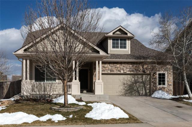 206 S Cherry Street, Castle Rock, CO 80104 (#3297746) :: The HomeSmiths Team - Keller Williams