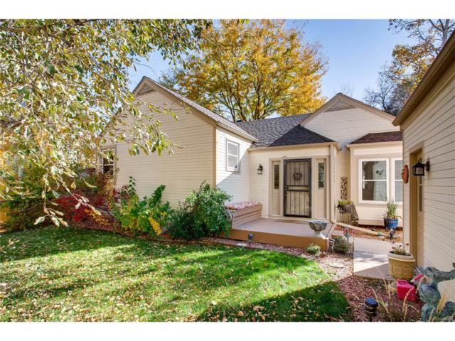 6438 S Glencoe Court, Centennial, CO 80121 (#3298047) :: ParkSide Realty & Management